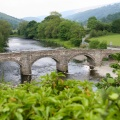 Carrog Bridge 0943